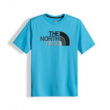 Boy's Short Sleeve Reaxion Tee by The North Face