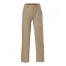Girl's Argali Convertible Hike Pant by The North Face