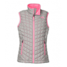 Girl's Thermoball Vest by The North Face in Succasunna Nj