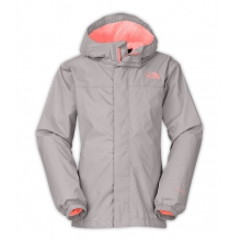 Girl's Zipline Rain Jacket by The North Face in Oxford Ms