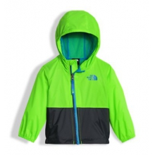 Infant's Flurry Wind Hoodie by The North Face in Tarzana Ca