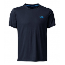 Men's Ampere S/S Crew by The North Face