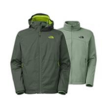 Men's Arrowood Triclimate Jacket in Logan, UT