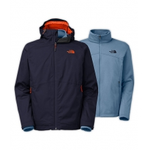 Men's Arrowood Triclimate Jacket by The North Face