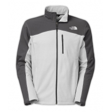 Men's Glacier Trail Jacket by The North Face