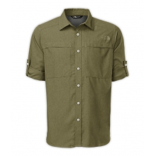 Men's L/S Traverse Shirt by The North Face