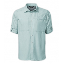 Men's L/S Traverse Shirt by The North Face in Sylva Nc