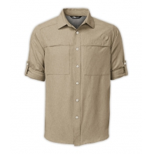 Men's L/S Traverse Shirt by The North Face in Clarksville Tn