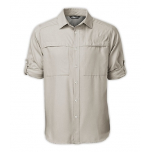 Men's L/S Traverse Shirt by The North Face in Little Rock Ar
