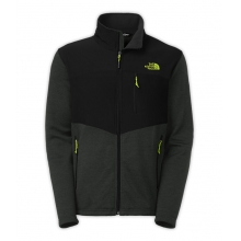 Men's Norris Full Zip by The North Face in Branford Ct