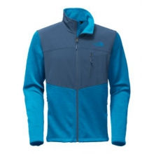 Men's Norris Full Zip by The North Face in Colorado Springs Co