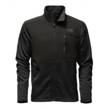 Men's Norris Full Zip by The North Face in Fort Lauderdale Fl