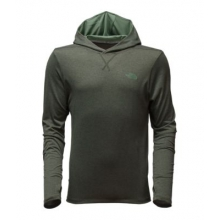 Men's Reactor Hoodie by The North Face in Asheville Nc