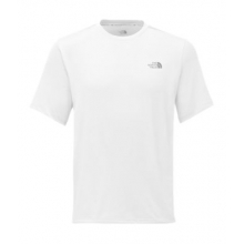Men's Reactor Short Sleeve Crew