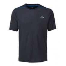 Men's Reactor S/S Crew by The North Face