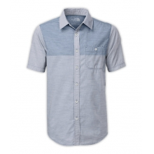 Men's S/S Block Me Shirt in Columbia, MO