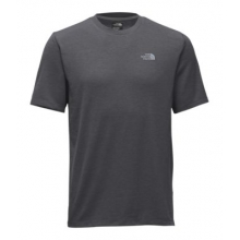 Men's S/S Crag Crew by The North Face in Cody Wy