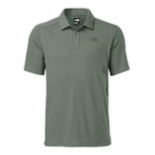 Men's S/S Crag Polo by The North Face