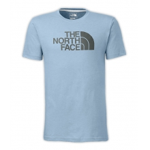 Men's S/S Crew Tri-Blend Tee by The North Face in Succasunna Nj
