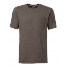 Men's S/S Great Smoky Mountains PKT Tee by The North Face in Athens Ga