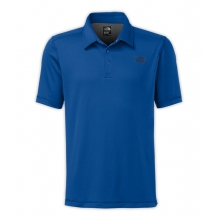 Men's S/S Horizon Polo by The North Face in Manhattan Ks