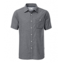 Men's S/S Red Point Shirt by The North Face in Truckee Ca