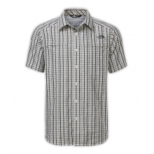 Men's S/S Traverse Plaid Shirt in Kirkwood, MO