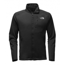 Men's Tenacious Hybridrd Full Zip by The North Face