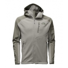 Men's Tenacious Hybrid Hoodie by The North Face
