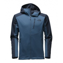 Men's Tenacious Hybrid Hoodie by The North Face in Kalamazoo Mi