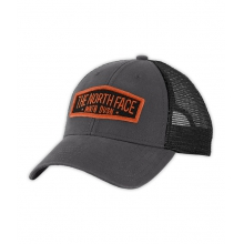 Patches Trucker Hat by The North Face in Columbus Ga
