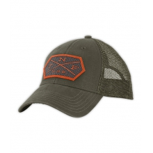 Patches Trucker Hat by The North Face in Providence Ri