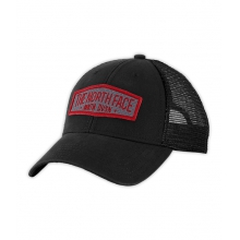 Patches Trucker Hat by The North Face in Baton Rouge La