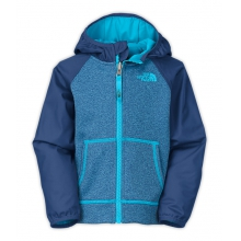 Toddler Boy's Canyonlands Track Hoodie