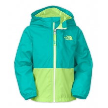 Toddler Girl's Flurry Wind Hoodie by The North Face