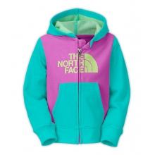Toddler Logowear Full Zip Hoodie