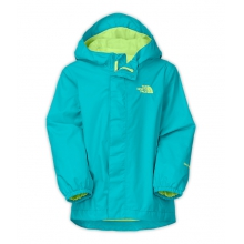 Toddler Tailout Rain Jacket