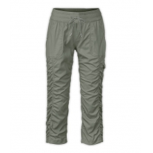 Women's Aphrodite Capri by The North Face in Jackson Tn
