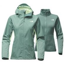 Women's Arrowood Triclimate Jacket in Logan, UT