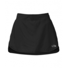 Women's Better Than Naked Long Haul Skirt by The North Face in Succasunna Nj