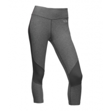 Women's Dynamix Legging by The North Face in Truckee Ca