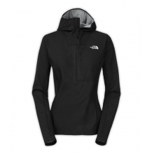 Women's Fuseform Dolomiti 1/4 Zip Hoodie by The North Face in Park City Ut