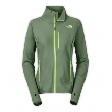 Women's Fuseform Dolomiti Full Zip by The North Face