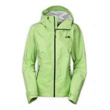Women's Fuseform Dot Matrix Jacket by The North Face