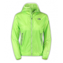 Women's Fuseform Eragon Wind Jacket by The North Face in Park City Ut