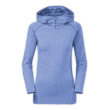 Women's Go Seamless Pullover Hoodie by The North Face