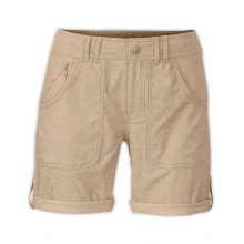 Women's Horizon 2.0 Roll-Up Short by The North Face in Asheville Nc