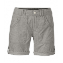 Women's Horizon 2.0 Roll-Up Short by The North Face in Lafayette La