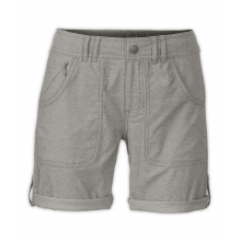 Women's Horizon 2.0 Roll-Up Short by The North Face in Wayne Pa