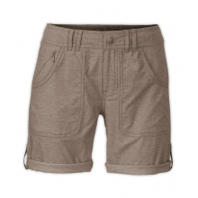 Women's Horizon 2.0 Roll-Up Short by The North Face